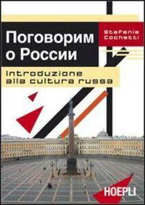 Libro Introduzione alla cultura russa Stefania Cochetti
