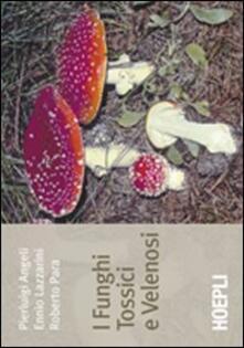Ristorantezintonio.it I funghi tossici e velenosi Image