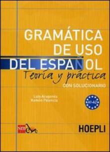 Festivalpatudocanario.es Gramatica de uso del español para extranjeros. Vol. 1 Image