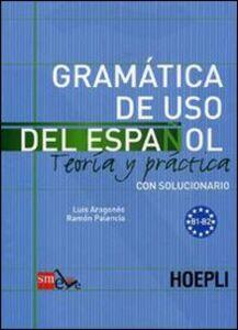 Libro Gramatica de uso del español para extranjeros. Vol. 2 Luis Aragonés