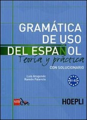 Gramatica de uso del español para extranjeros. Vol. 2