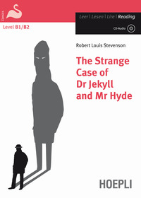 The The strange case of Dr Jekyll and Mr Hyde. Con CD-Audio - Stevenson Robert Louis - wuz.it