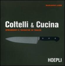 Listadelpopolo.it Coltelli & cucina Image