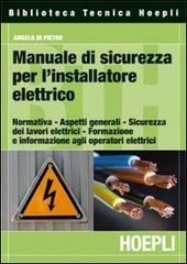 Manuale di sicurezza per l'installatore elettrico