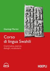 Corso di lingua swahili. Con DVD-ROM