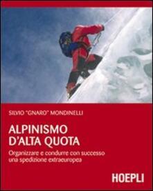 Camfeed.it Alpinismo d'alta quota. Organizzare e condurre con successo una spedizione extraeuropea Image