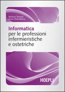Informatica per le professioni infermieristiche e ostetriche