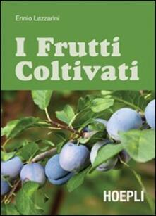 I frutti coltivati.pdf