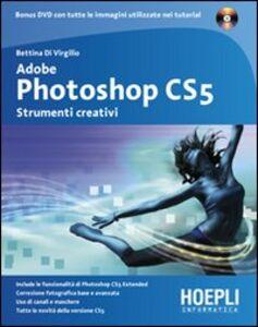 Libro Photoshop CS5 Bettina Di Virgilio
