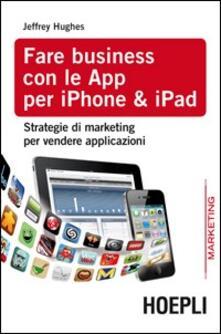 Grandtoureventi.it Fare business con le Apps per IPhone e IPad Image
