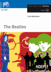 The Beatles. Con CD Audio