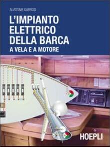 Ristorantezintonio.it L' impianto elettrico della barca a vela e a motore Image