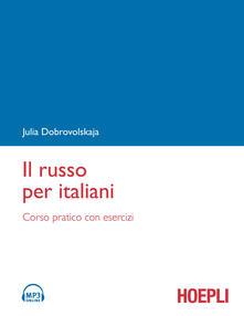 Il russo per italiani.pdf