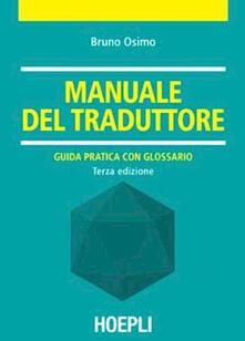 Amatigota.it Manuale del traduttore Image