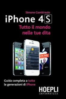 Winniearcher.com IPhone 4S. Tutto il mondo nelle tue dita Image