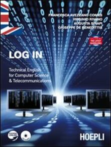 Log in. Technical english for computer science and telecommunications.pdf