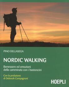 Rallydeicolliscaligeri.it Nordic walking. Benessere ed emozioni della camminata coi bastoncini Image
