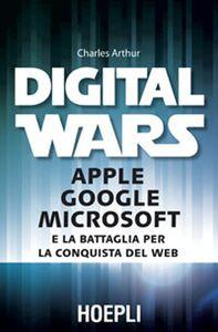 Libro Digital wars Charles Arthur