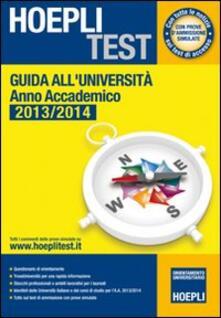 Hoepli test. Guida allUniversità. Anno Accademico 2013/2014.pdf