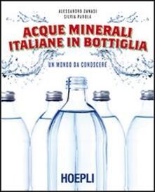 Daddyswing.es Acque minerali italiane in bottiglia. Un mondo da conoscere Image