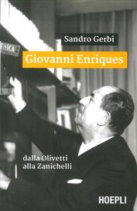 Libro Giovanni Enriques Sandro Gerbi