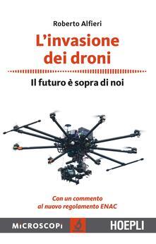 Vitalitart.it L' invasione dei droni. Il futuro è sopra di noi Image