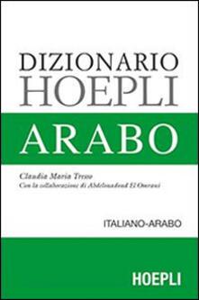 Amatigota.it Dizionario arabo Image