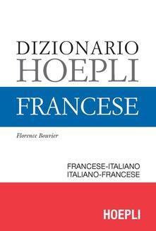 Grandtoureventi.it Dizionario di francese. Ediz. minore Image