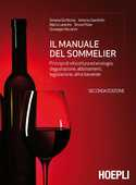 Libro Manuale del sommelier
