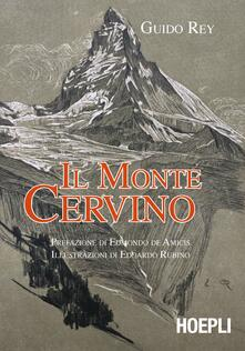 Secchiarapita.it Il monte Cervino Image