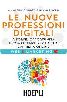 Winniearcher.com Le nuove professioni digitali. Risorse, opportunità e competenze per la tua cariera online Image