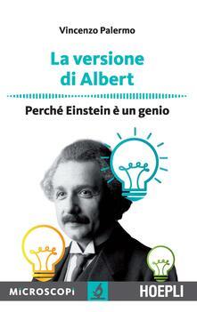 Rallydeicolliscaligeri.it La versione di Albert. Perché Einstein è un genio Image