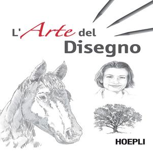Libro L' arte del disegno