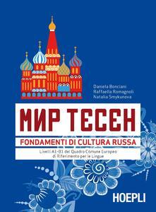 Mir Tesen. Fondamenti di cultura russa.pdf