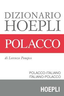 Squillogame.it Dizionario polacco. Polacco-italiano, italiano-polacco Image