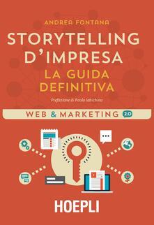 Equilibrifestival.it Storytelling d'impresa Image