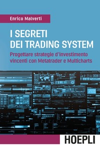 Trading system vincenti hoepli