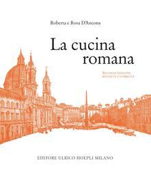 La cucina romana.pdf