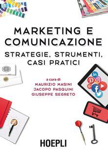 Steamcon.it Marketing e comunicazione. Strategie, strumenti, casi pratici Image