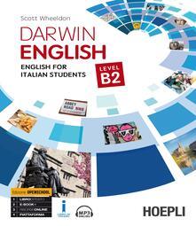 Darwin english. English for italian students. Level B2.pdf