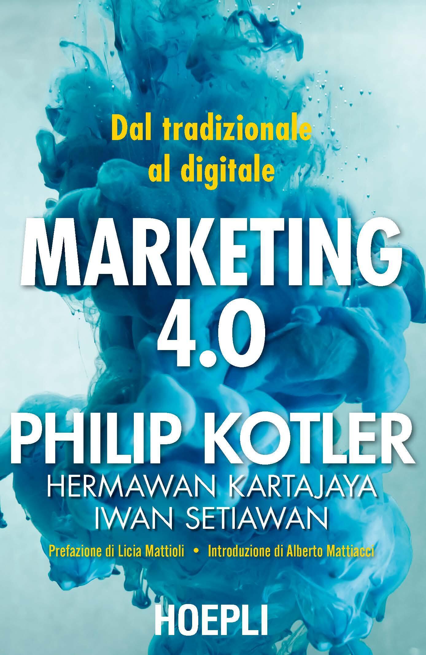 Hoepli libri delleditore in vendita online marketing 40 dal tradizionale al digitale fandeluxe Image collections