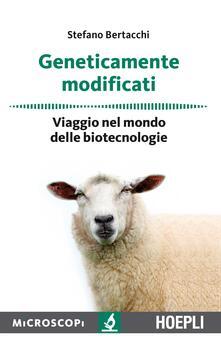 Squillogame.it Geneticamente modificati. Viaggio nel mondo delle biotecnologie Image