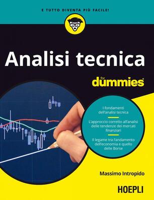 6a9e54abc0 Analisi tecnica for dummies - Intropido, Massimo - Ebook - EPUB   IBS