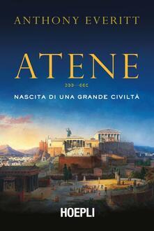 Ilmeglio-delweb.it Atene. Nascita di una grande civiltà Image