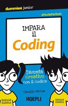 Listadelpopolo.it Impara il coding. Diventa creativo con il codice Image