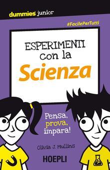 Rallydeicolliscaligeri.it Esperimenti con la scienza. Pensa, prova, impara! Image