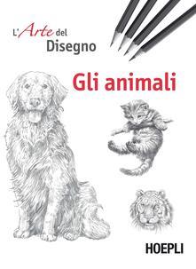 Winniearcher.com Gli animali. L'arte del disegno Image