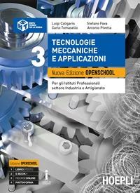 TECNOLOGIE MECCANICHE E APPLICAZIONI N.E