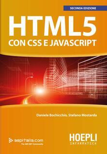 Antondemarirreguera.es HTML 5 con CSS e Javascript Image