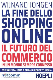 Squillogame.it La fine dello shopping online. Il futuro del commercio in un mondo sempre connesso Image